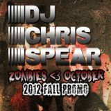 Zombies <3 October (Fall Promo 2012)