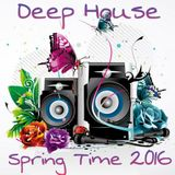Deep House Spring Time 2016 by Ulrike Langer