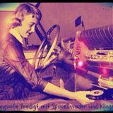 Nadeloehr - Klangvolle Predigt mit SpaceInvader und Klingeling