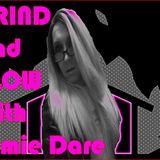 Jamie Dare Grind and Glow 2 unreleased radio show
