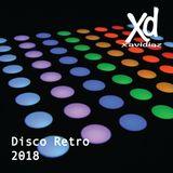 Retro Disco 2018