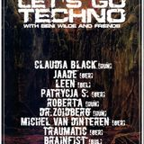 Let's Go Techno With Beni Wilde & Friends | Episode 13 : Beni Wilde