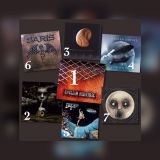 """Epics for all Time Top25 Best Progressive rock """"Epic"""" from the decade 2010-2019.. The Final!!"""