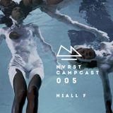 NVRST CAMPCAST005 - Niall F