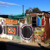 Groovalicious radio mix #6 // Afrobeat & Urban Flavaz