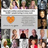 A Very Guru Valentines Day: YogaDates & Teachasana