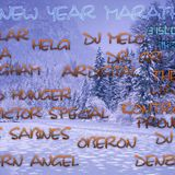 Edvard Hunger - Lumix FM Happy New Year Marathon 2018