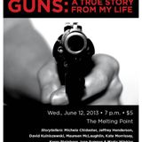 RB13: Guns - Maureen McLaughlin