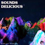 Sounds Delicious w/Chad Bayden // 12.3.18