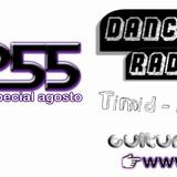 DANCING RADIO Nº: 255 (ESPECIAL TIMID - AGOSTO 2014)