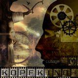 Collage 18 /// Kopfkino O.S.T.