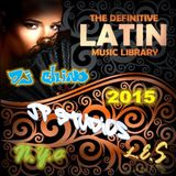 Latin_Music_Buzz (Series B #115)