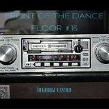 front of the dance floor # 16