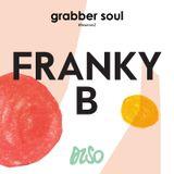 Franky B aka Cryptic Monkey x Beatcon2