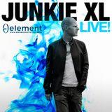 JunkieXL @ Element Seattle 3.31.06