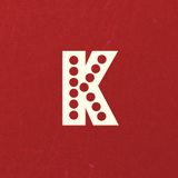 Kooks Restaurant Radio - curated by Tim Healey