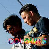 Colours Music Festival 17 Set (CHARLIE x VINASH)