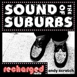 Sound of the Suburbs - August 2012