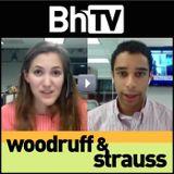 Betsy Woodruff & Evan Barrett