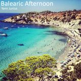 Balearic Afternoon - Chilled House Session