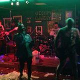 Ian Quiet Band - Live in Dallas 9-27-14