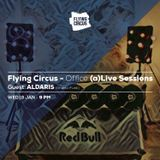 Aldaris - Ghet-to-Funk (a-Live Session @ Flying Circus Office)