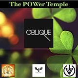 The POWer Temple #7 Oblique