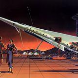 The Space Show Program Vol. 1