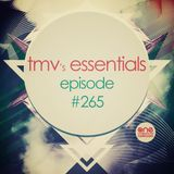 TMV's Essentials - Episode 265 (2015-04-06)