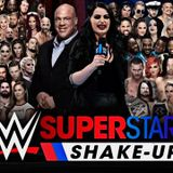 VS Podcast 224, RAW vs Smackdown Year Review