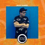Richy Ahmed – Live @ DJ Mag HQ – 12.10.2018