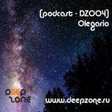 [podcast - dz004] - Olegario