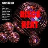 GJ2K1 Mix Set - Disco Heat