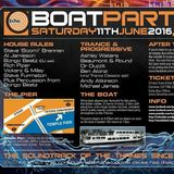 Echo Boat Party Promo Mix June 2016