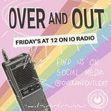 Over and Out #4 Media