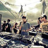 Shonky @ Cirque de la Nuit Ibiza Boat Party (23-08-2013)