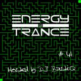 EoTrance #41 - Energy of Trance - hosted by DJ BastiQ