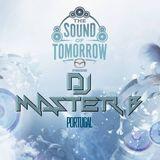 DJ MASTER B - PORTUGAL - MazdaSounds