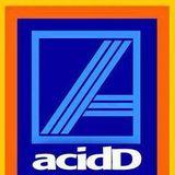 AcidD - Friday Night Saturday Morn