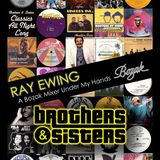 Ray Ewing - A Bozak Mixer Under My Hands (VOL II - House SoulFul)