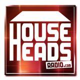 Dave E-J Presents Saturday Sessions live on Househeadsradio.com 070418