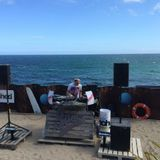 Sam's Bay Live Recording Beach Sunset Mix (DJ Andy Cule)