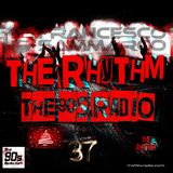 the90sradio.com - The Rhythm #37 (Happy Holidays)
