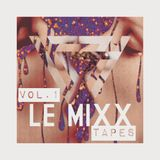 Le Disxco - Le Mixx Tapes Vol. 1