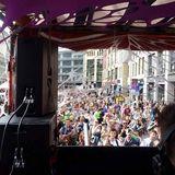 Hanfparade 2016 Berlin ... Live Mitschnitt