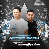 AmirRizzlan & Mynn pres. Machinist - FridayAfterDark at Soju Penang (24.04.2015)