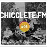 Chicclete FM #6