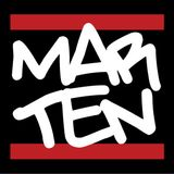 Marten 4 Radio Nova July 2012