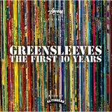 DJ Al Fingers for Stüssy Deluxe Greensleeves The First 10 Years