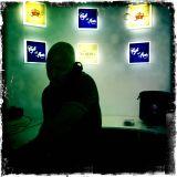 Andy Kidd - Cafe Del Mar Ibiza. Sept 2012